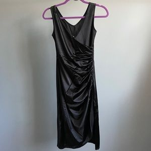 NWT Black Pinup Couture Dress